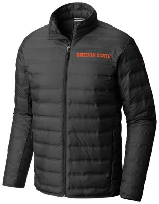 Men's Collegiate Lake 22™ Jacket - Oregon State | Tuggl
