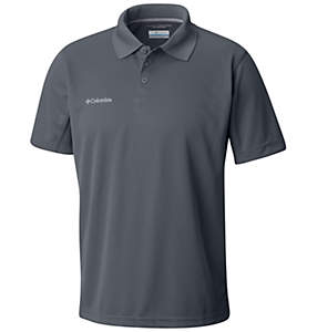 Men's New Utilizer™ Media Polo - Big