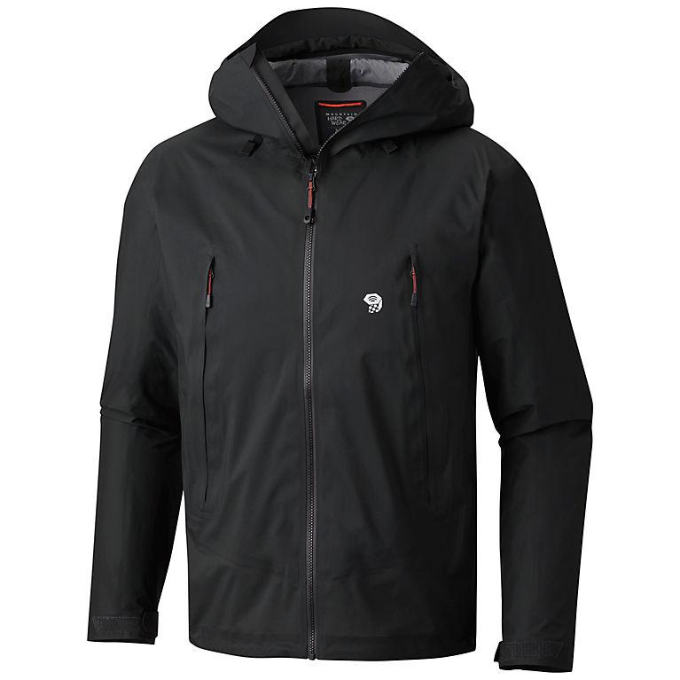 Stealth Grey Men s Quasar™ Lite II Jacket 8d354af341b
