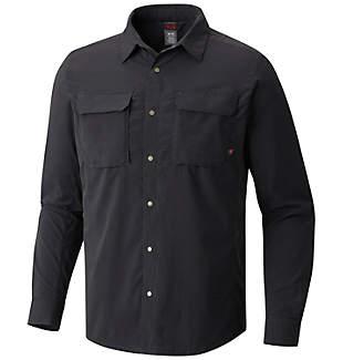 Chemise à manches longues Canyon Pro™ pour homme