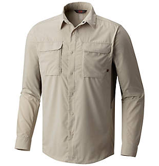 Men's Canyon Pro™ Long Sleeve Shirt