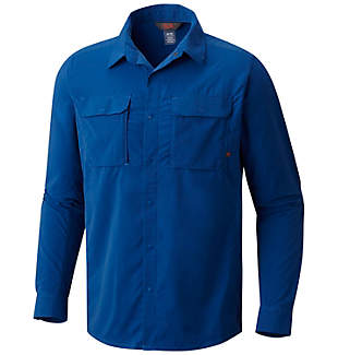 Men's Canyon Pro™ Long Sleeve Shirt