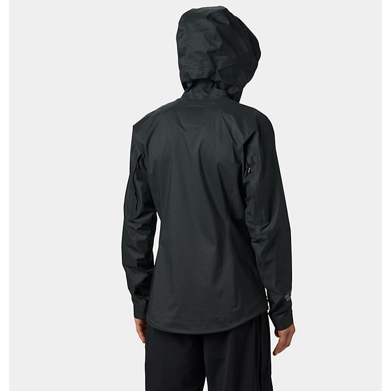 56672bd0d9f4d Stealth Grey Women s Quasar™ Lite II Jacket