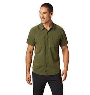 Men's Canyon Pro™ Short Sleeve Shirt