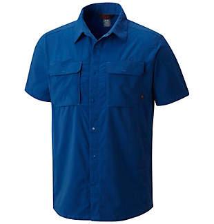 Chemise à manches courtes Canyon Pro™ pour homme