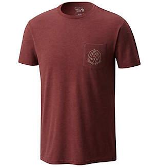 Men's 3 Peaks™ Pocket T-Shirt