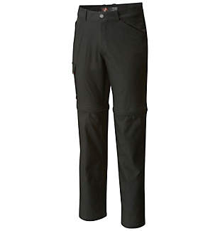 Men's Canyon Pro™ Convertible Pant