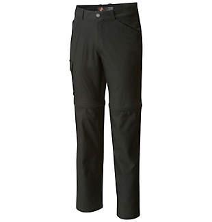 Men's Canyon Pro™ Convertible Pant