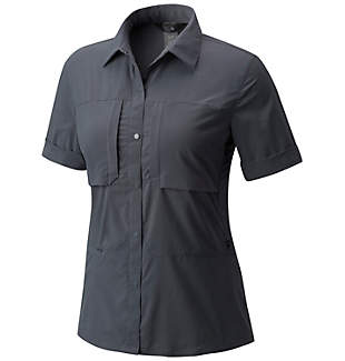 Women's Canyon Pro™ Short Sleeve Shirt