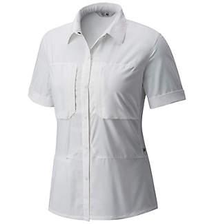 Women's Canyon Pro™ Short Sleeve Shirt