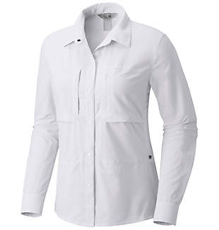 Women's Canyon Pro™ Long Sleeve Shirt