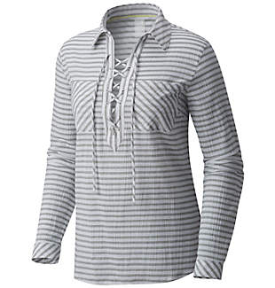 Women's Berryessa™ Long Sleeve Popover