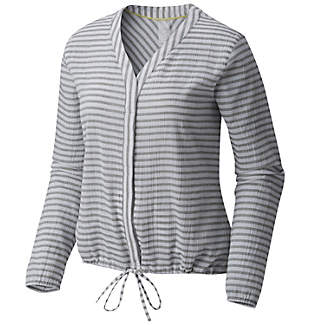 Women's Berryessa™ Long Sleeve Shirt