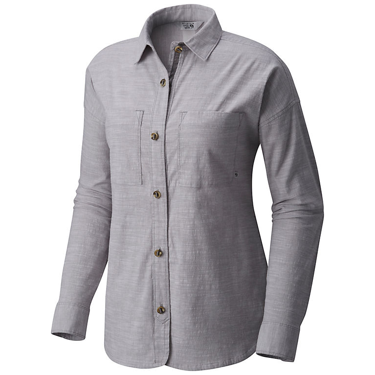 b82a825a235 Steam Women s Outpost™ Long Sleeve Shirt