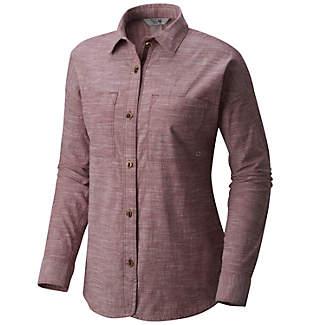 Women's Outpost™ Long Sleeve Shirt