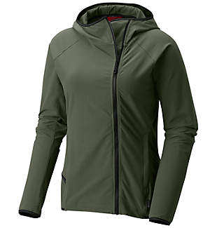 Women's Speedstone™ Hooded Jacket