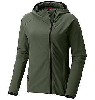 Women's Speedstone™ Hooded Jacket