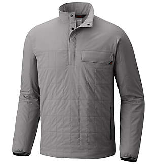 Men's Escape™ Insulated Pullover