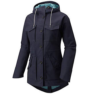 Coquille imperméable Overlook ™ pour femme