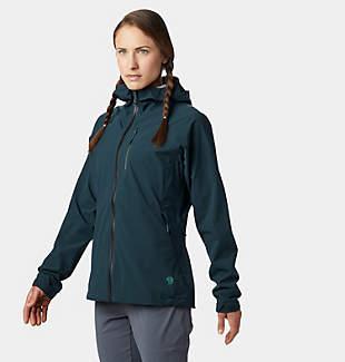 Manteau Stretch Ozonic™ pour femme