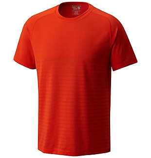 Men's MHW VNT™ Short Sleeve Shirt