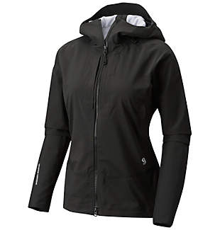 Women's Touren™ Hooded Softshell Jacket