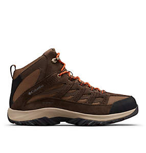 Men's Crestwood™ Mid Waterproof Hiking Boot