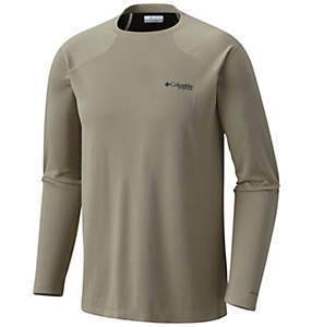 Men's Flycaster™ Long Sleeve Knit