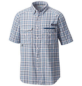 Men's Super Flycaster™ Short Sleeve Shirt