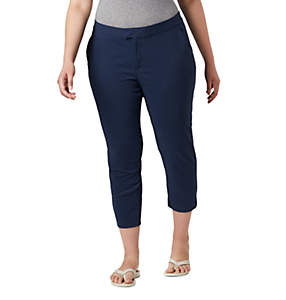 Women's PFG Armadale™ II Ankle Pant - Plus Size