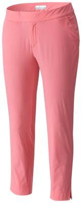 Women's Armadale™ II Ankle Pant - Plus Size at Columbia Sportswear in Oshkosh, WI | Tuggl