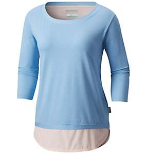 Women's PFG Reel Relaxed™ 3/4 Sleeve Shirt