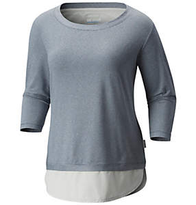 Women's Reel Relaxed™ 3/4 Sleeve - Plus Size