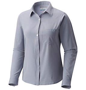 Women's PFG Reel Relaxed™ Woven Long Sleeve Shirt