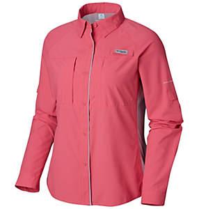 Women's PFG Ultimate Catch ZERO™ II Long Sleeve Shirt