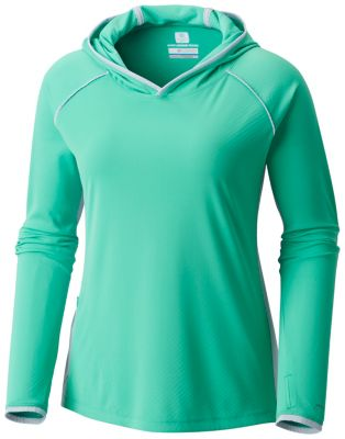 Women's PFG Ultimate Catch ZERO™ II Hoodie | Tuggl