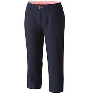 Women's PFG Harborside™ Linen Capri Pant