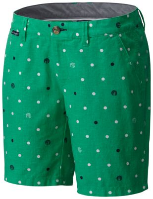 Women's Harborside™ Linen Short at Columbia Sportswear in Oshkosh, WI | Tuggl