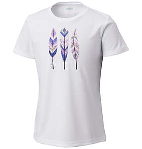 Girls' Trailtastic™ Short Sleeve T-Shirt
