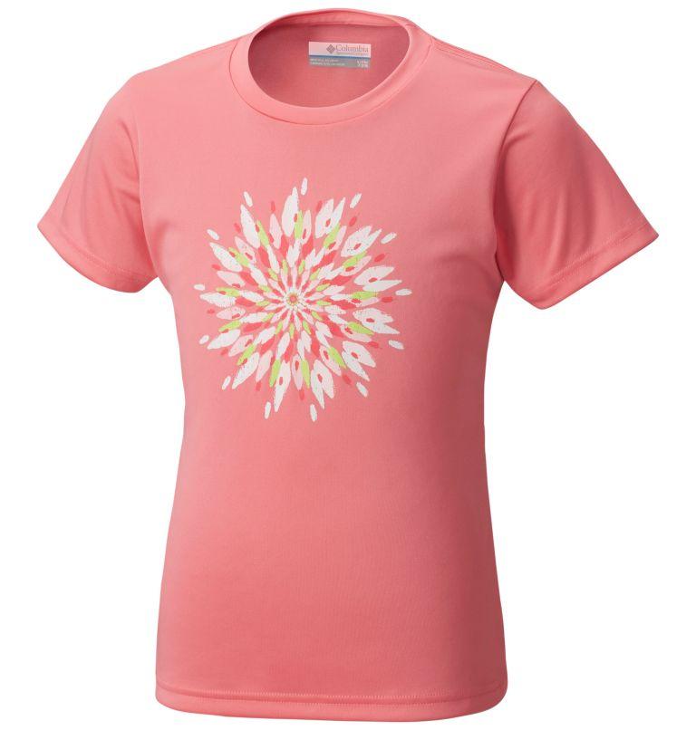 Girls' Trailtastic™ Short Sleeve T-Shirt Girls' Trailtastic™ Short Sleeve T-Shirt, front