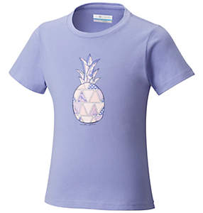 Girls' Matira Point™ Short Sleeve Shirt