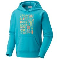 Deals on Columbia Kids' Csc Hoodie