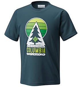 Boys' Always Outside™Short Sleeve T-Shirt