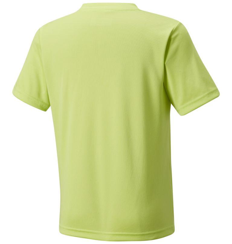 Boys' Always Outside™Short Sleeve T-Shirt Boys' Always Outside™Short Sleeve T-Shirt, back