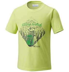 T-Shirt Always Outside™Garçon