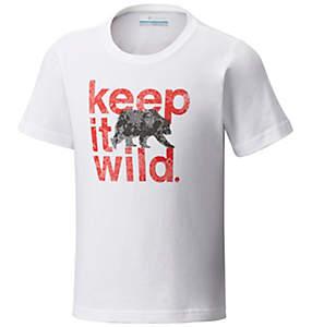Boy's Outdoor Elements™ Short Sleeve Shirt