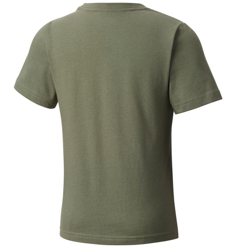 Boys' Outdoor Elements™ Short Sleeve Shirt Boys' Outdoor Elements™ Short Sleeve Shirt, back