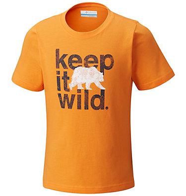 Boys' Outdoor Elements™ Short Sleeve Shirt , front