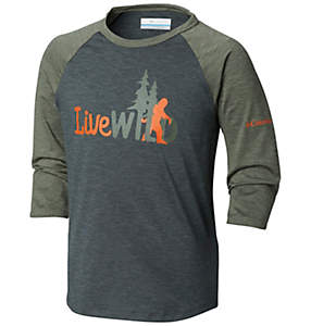 b07ed2c1d1d Boy's Shirts - Long Sleeve and Tee Shirts | Columbia Sportswear