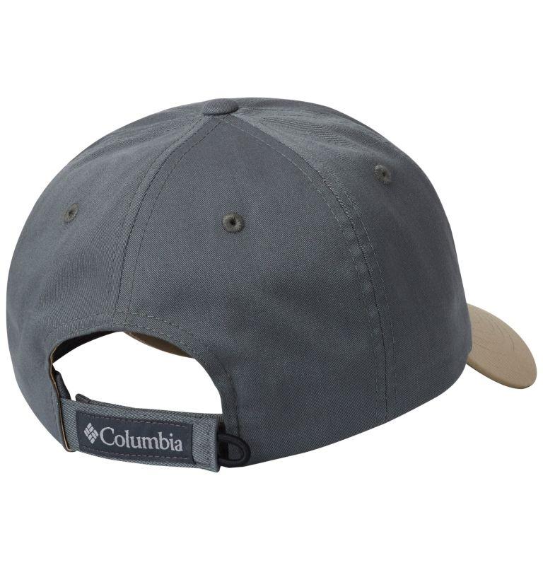 ROC™ II Hat   053   O/S Casquette ROC™ II Unisexe, Graphite, British Tan, back